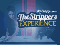 The Stripper Experience