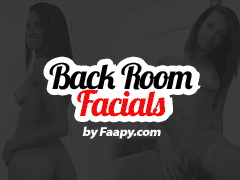 Back Room Facials