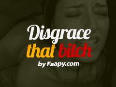Disgrace That Bitch