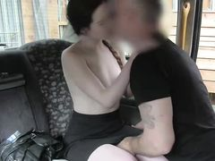 Fucking her for a free ride